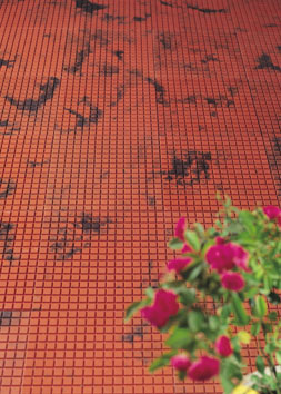 Concrete Tiles Laying Instructions Concrete Tiles Manufacturers Concrete Wall Tiles Pattern